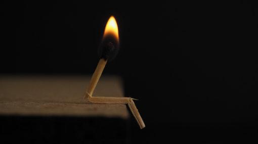 Může mít terapie tmou negativní účinky?